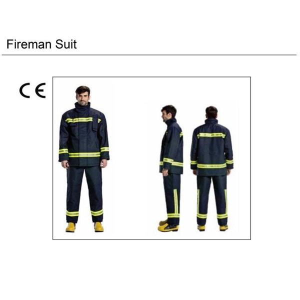 Fireman Axe