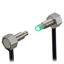 Threaded and Hex Shaped Active Receiver Fibers Thrubeam FU R77TZ News