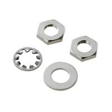 M6 Nut Set Nut x 2 Washer x 1 Crow Washer x 1 OP 2424 News
