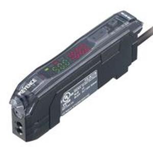 Fiber Amplifier Cable Type Main Unit NPN FS N11N