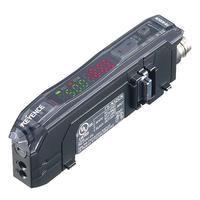 Fiber Amplifier M8 Connector Type Expansion Unit NPN FS N12CN  1