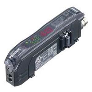 Fiber Amplifier M8 Connector Type Expansion Unit NPN FS N12CN
