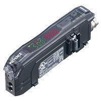 Jual Fiber Amplifier M8 Connector Type Expansion Unit PNP FS N12CP