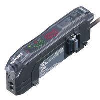 Fiber Amplifier Cable Type Expansion Unit NPN FS N12N