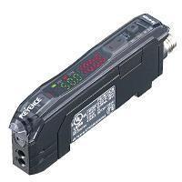 Fiber Amplifier M8 Connector Type Main Unit PNP FS N13CP  1