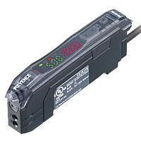 Fiber Amplifier Cable Type Main Unit PNP FS N13P