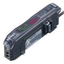 Fiber Amplifier Cable Type Expansion Unit NPN FS N14N