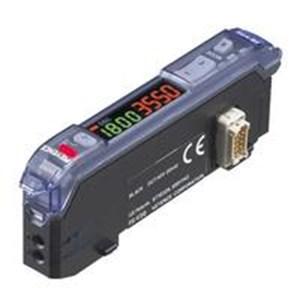 Fiber Amplifier Zero line Expansion Unit NPN FS V30
