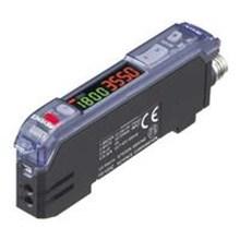 Fiber Amplifier M8 Connector Type Main Unit NPN FS V31C