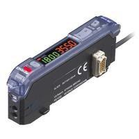 Fiber Amplifier Cable Type Expansion Unit PNP FS V32P  1