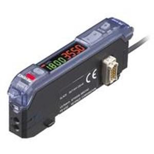 Fiber Amplifier Cable Type Expansion Unit NPN FS V34