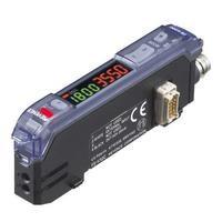 Fiber Amplifier M8 Connector Type Expansion Unit NPN FS V34C 1