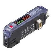 Fiber Amplifier M8 Connector Type Expansion Unit PNP FS V34CP