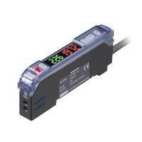 Fiber Amplifier Cable Type Main Unit NPN FS V21RM  1