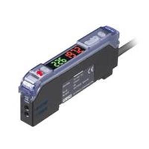 Fiber Amplifier Cable Type Main Unit NPN FS V21RM