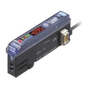 Digital Fiber Optic Sensors  FS V10 series