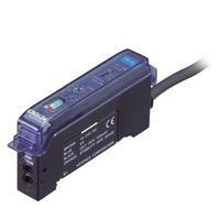 Fiber Amplifier Cable Type Main Unit NPN FS M1H  1