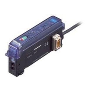 Fiber Amplifier Cable Type Expansion Unit NPN FS M2
