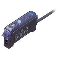 Fiber Amplifier Cable Type Main Unit NPN FS T1  1