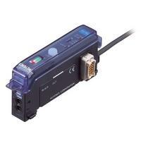 Fiber Amplifier Cable Type Expansion Unit NPN FS T2  1