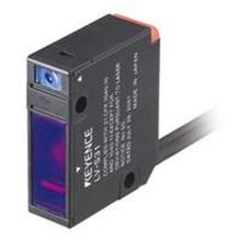 Sensor head Spot Reflective Adjustable distance definite reflective LV S31