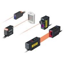 Ultra small Digital Laser Sensor LV S series