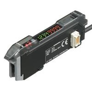 Amplifier Unit Expansion Unit NPN LV 12SA News