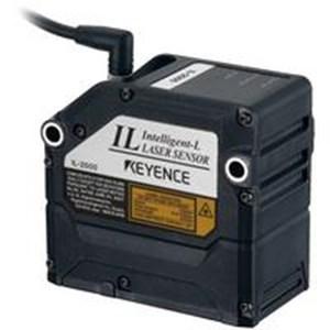 Sensor heads IL 2000