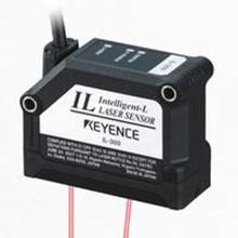 Sensor heads IL 300