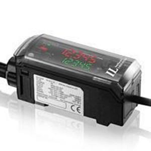 Amplifier unit DIN rail mount type IL 1050