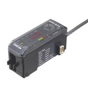 Amplifier Unit DIN Rail Type NPN GT 72A