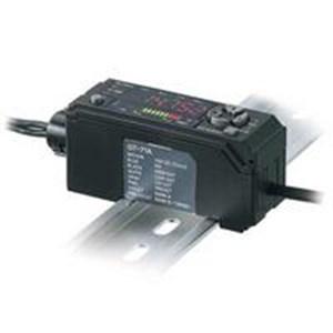 Amplifier Unit DIN Rail Type PNP GT 72AP