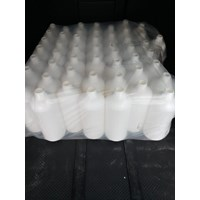 Botol Plastik dan Tutup