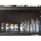 Botol Plastik Variasi baru 2