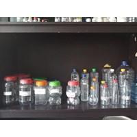 Jual Botol Plastik Variasi baru 2