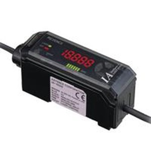 Amplifier Unit IA 1000 News