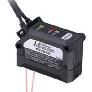 Sensor Head IA 030 News