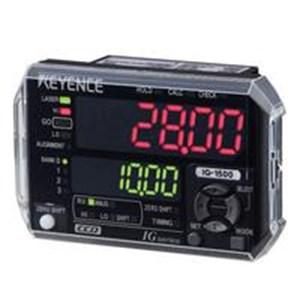 Amplifier Unit Panel Mount Type IG 1500 News
