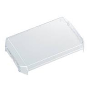 Panel front protection cover OP 87076 News