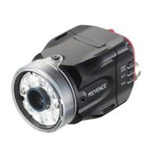 Sensor Jarak jauh Monokrom Model fokus manual IV 2000M