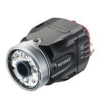 Sensor Jarak standar Berwarna Model fokus manual IV 500C  1