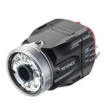 Sensor Jarak standar Berwarna Model fokus manual IV 500C