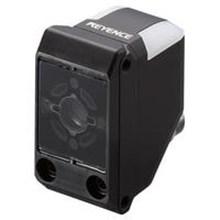 Kepala sensor Model sensor dengan bidang pengamatan sempit Monokrom Model fokus otomatis IV G150MA