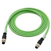 Kabel monitor Sesuai ketentuan NFPA79 5 m OP 87451  1