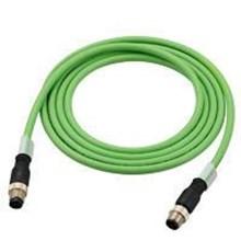 Kabel monitor Sesuai ketentuan NFPA79 5 m OP 87451