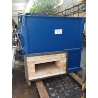 Mesin Incinerator 15 kg
