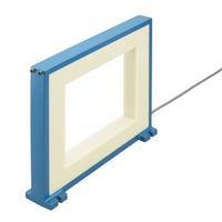 Sensor Head for Large Metal Object Detection TH 520  1