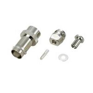 BNC connector jack for 1 5D 2V OP 023 OP 0023