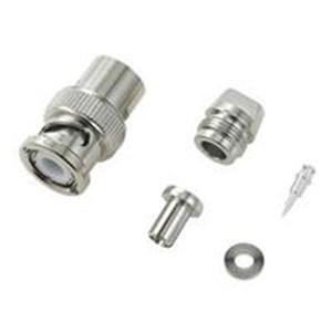 BNC connector plug for 1 5D 2V OP 022 OP 0022