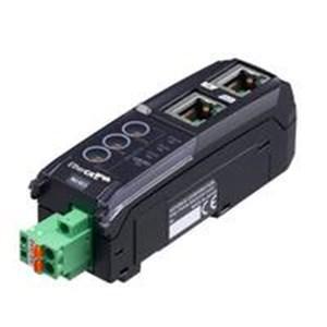 Communication Unit EtherCAT Compatible NU EC1